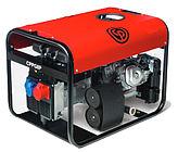 Stromerzeuger bis 7,5 kVA