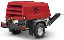 Dieselkompressor 4,0 m³/min, 7 bar