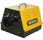 Elektroheizer 3kW, 230 V