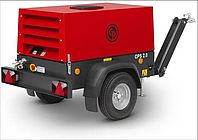 Dieselkompressor 3,0 m³/min, 8 bar