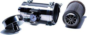 Diesel Rußpartikelfilter