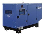 Stromaggregat bis 150 kVA