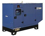 Stromaggregat bis 80 kVA