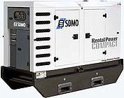 Stromaggregat bis 100 kVA